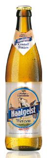 Logo Haalgeist Kristall Weizen