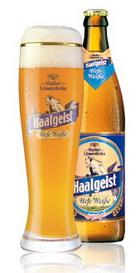 Logo Haalgeist Hefe-Weiße