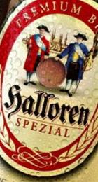 Logo Halloren Spezial