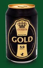 Logo Harboe Gold