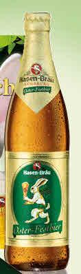 Logo Hasen-Bräu Oster-Festbier