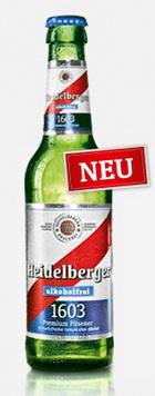 Logo Heidelberger 1603 Alkoholfrei