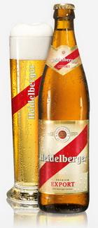 Logo Heidelberger Premium Export