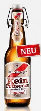 Logo Heidelberger Original