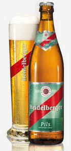 Logo Heidelberger Pils