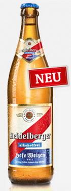 Logo Heidelberger Hefe Hell Alkoholfrei