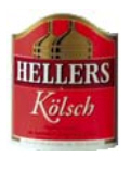 Logo Hellers Kölsch