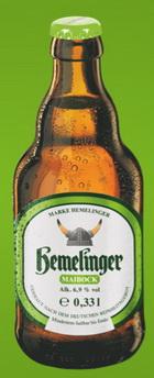 Logo Hemelinger Maibock