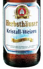 Logo Herbsthäuser Kristallweizen