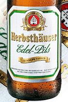 Logo Herbsthäuser Edel-Pils