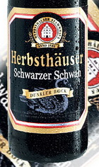 Logo Herbsthäuser Schwarzer Schwan