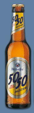 Logo Herforder 50/50 Alster