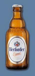 Logo Herforder Export