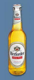 Logo Herforder Mild Plus