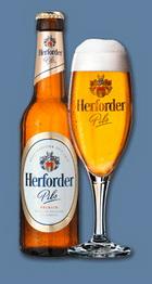 Logo Herforder Pils
