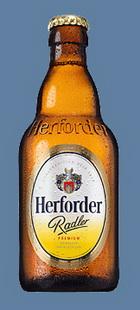 Logo Herforder Radler