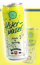 Logo Herrenhäuser Alsterwasser
