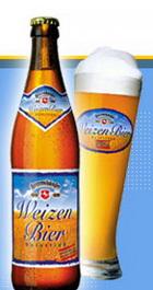 Logo Herrenhäuser Weizen Bier