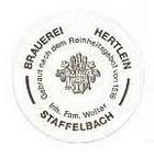 Logo Brauerei Hertlein Lagerbier Dunkel