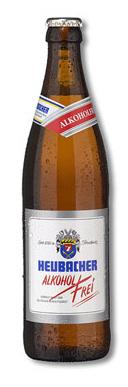 Logo Heubacher Alkoholfrei