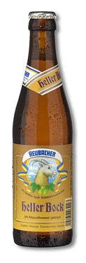 Logo Heubacher Bock Hell