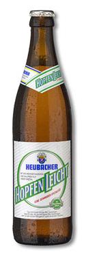 Logo Heubacher Hopfen Leicht