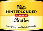 Logo HinterlÄnder Radler
