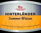 Logo HINTERLÄNDER Sommer-Weizen