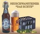 Logo Neuschwansteiner`` Das Echte´´