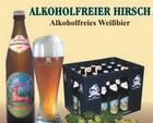 Logo Alkoholfreier Hirsch