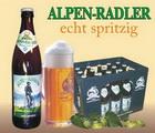 Logo Alpen-Radler