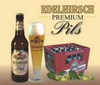 Logo Edelhirsch Premium Pils