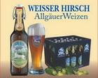 Logo Weisser Hirsch