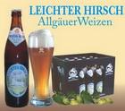 Logo Leichter Hirsch
