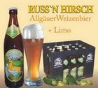 Logo Russ`n Hirsch