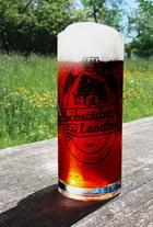 Logo Hochstädter Landbier Dunkel