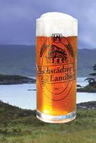 Logo Hochstädter Whisky Bier
