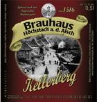 Logo Brauhaus Höchstadt Kellerberg