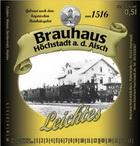 Logo Brauhaus Höchstadt Leichtes