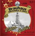 Logo Brauhaus Höchstadt Festbier