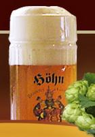 Logo Görchla-Bier