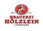 Logo Brauerei Hölzlein Helles Vollbier