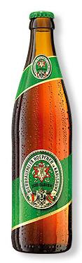 Logo Hoepfner Jubelbier