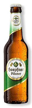 Logo Hoepfner Pilsner
