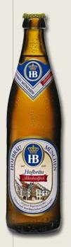 Logo Hofbräu Alkoholfrei