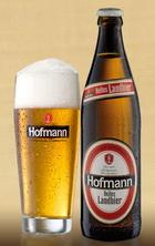 Logo Hofmann Helles Landbier