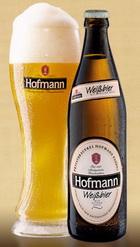 Logo Hofmann Weißbier