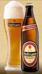 Logo Hofmann Weizenbock
