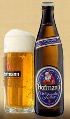 Logo Hofmann Weihnachts-Festbier