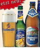 Logo Hofmühl Hell